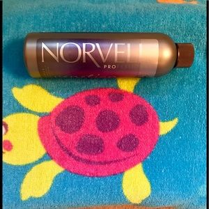 ☀️Norvell sunless tanning solution NWT